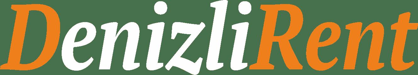 Denizli rent car logo
